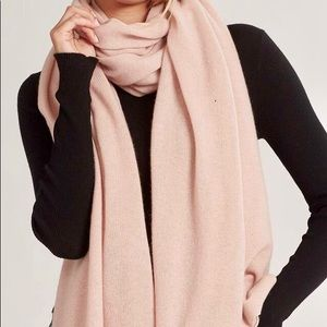 The Cashmere Project scarf